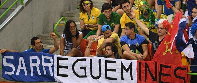 Finale de la Ligue Europa : Pogba buteur, Manchester United sacré... mais Sarreguemines à l'honneur https://t.co/kmiOHJ1NMp