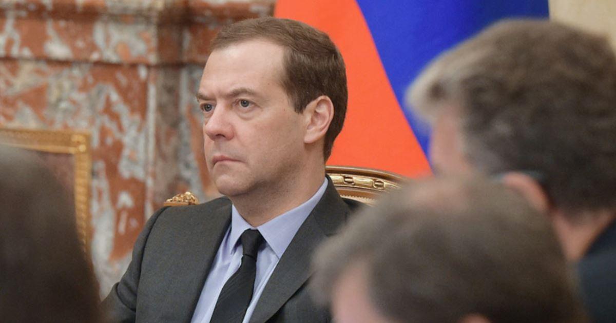 МВД не обнаружило фактов коррупции в 'расследовании' ФБК о Медведеве: https://t.co/d9eW4uDlYr