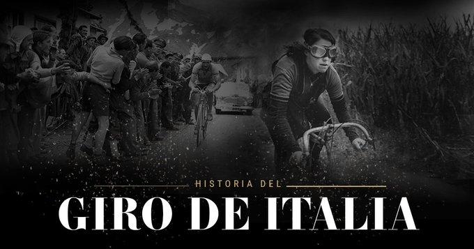 ¿Sabías que en 1913 fue el último año en que la clasificación general del #Giro100 fue por puntos y no por tiempo? https://t.co/rYmbMlzugZ