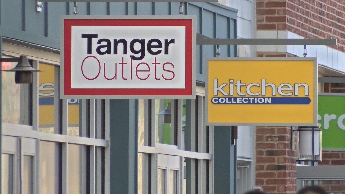 tanger outlet southaven