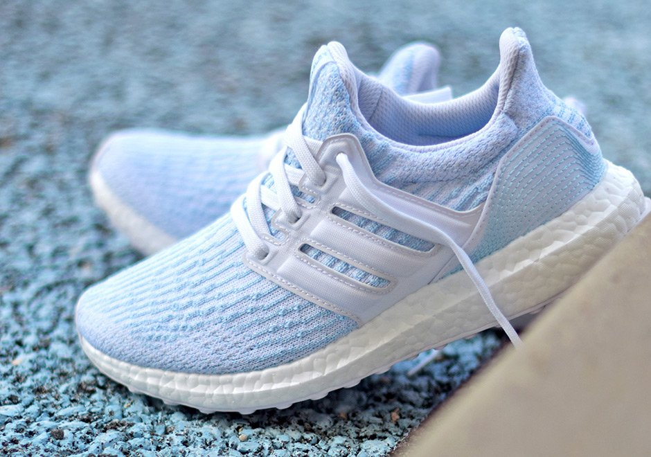 17396f6a946 ... ireland sneaker news on twitter the next parley x adidas ultra boost  3.0 is too clean