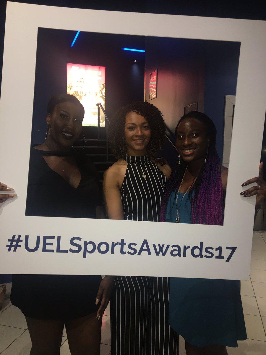 #UELSportsAwards17 💯 https://t.co/eL3dZXqQAp