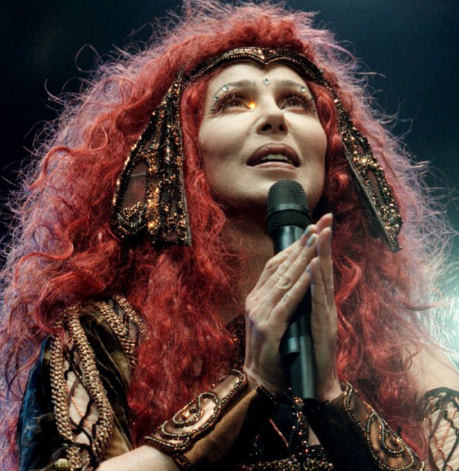 Happy 71st Birthday, Cher! Our Favorite Quotes