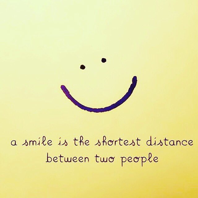 Your energy introduces you! Don&#39;t forget to smile!  #smile #love #be #kind<br>http://pic.twitter.com/zXN0k3rheO