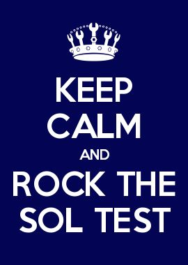 Image result for rock the SOLs