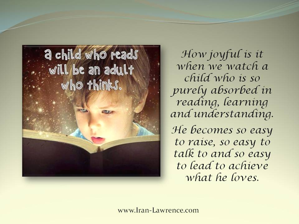 What a #joy it is to watch a child who is so purely #absorbed in reading, learning and #understanding. <br>http://pic.twitter.com/9DOlCixSfl