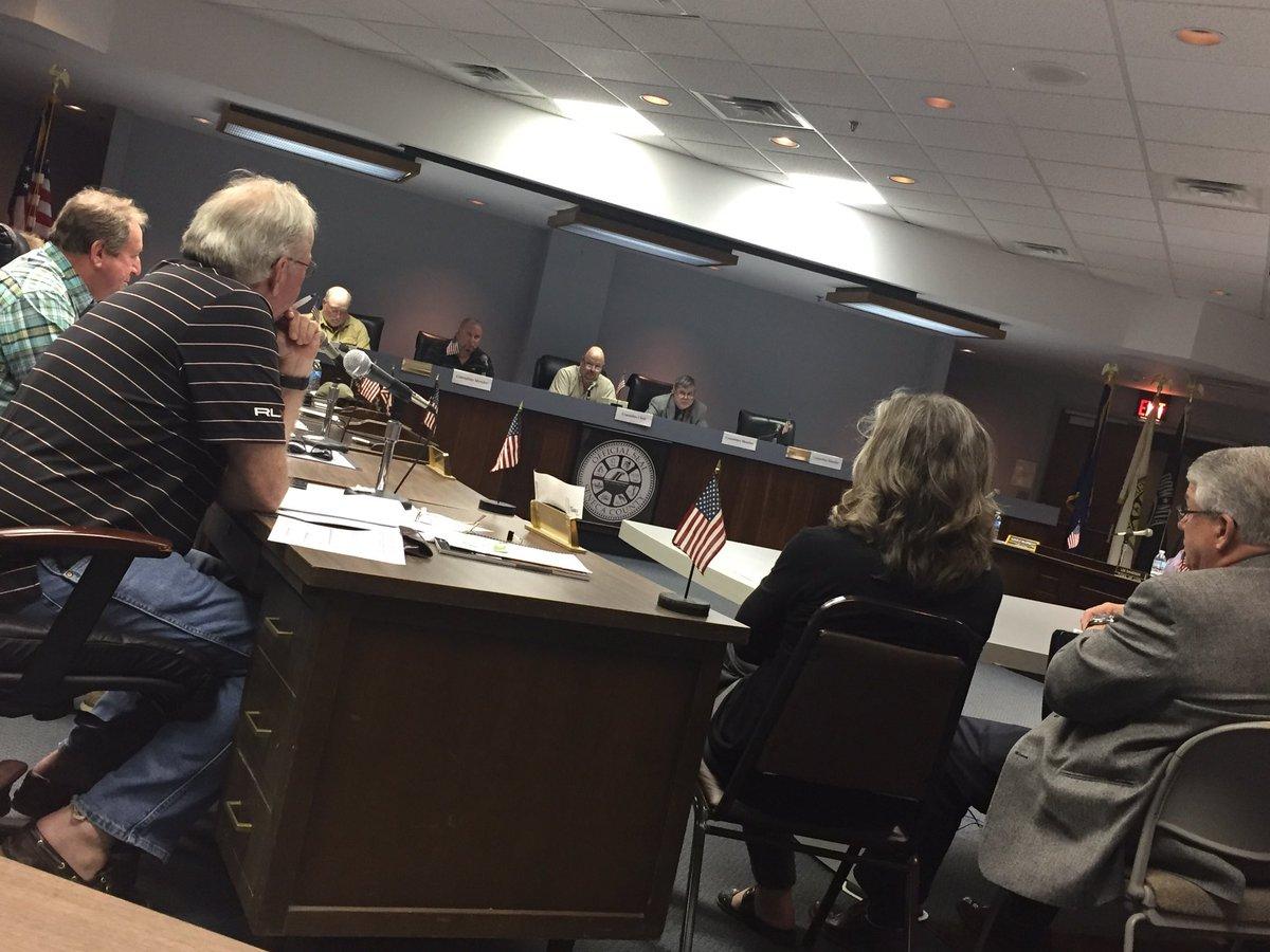 Former-employees dispute claim that 'low salaries' drive resignations in Seneca County