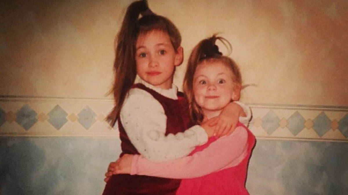 20 signs that your sister is your best friend https://t.co/wsCRYkUsfz