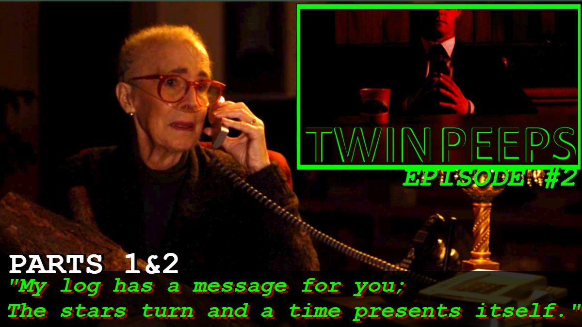 5 Hours Until We Are #Live for our #TwinPeaks#Recap show! Join us for a #damnfine time! #TwinPeaksReturn#DavidLynch   http:// youtube.com/watch?v=FLG3eo E3yyk &nbsp; … <br>http://pic.twitter.com/2gCxghobD6