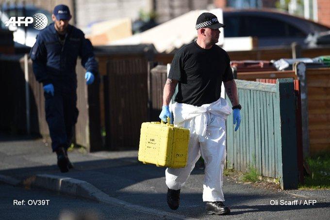 Arrestations à Manchester et en Libye après l'attentat de Manchester https://t.co/affWraEyux par @EdouardGuihaire et @Jackdelux #AFP