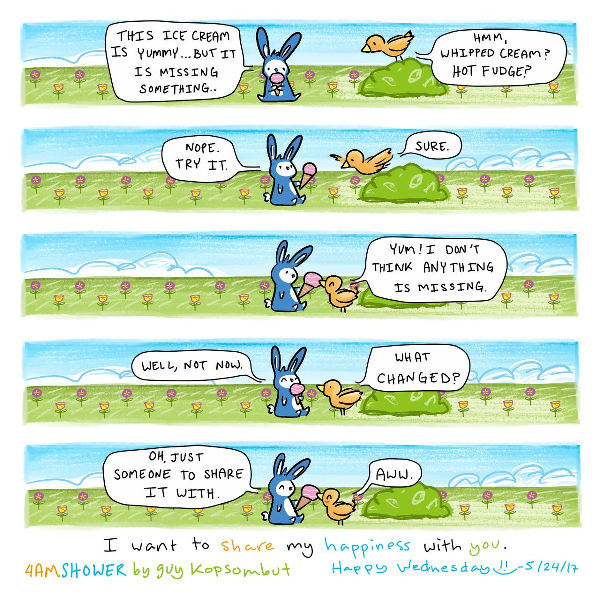 The missing piece. #happy #cute #art #sketch #sketchaday #illustrations #doodle #aww #friends #funny #memes #depression #comics #love #scbwi<br>http://pic.twitter.com/P7Ty0wUchK