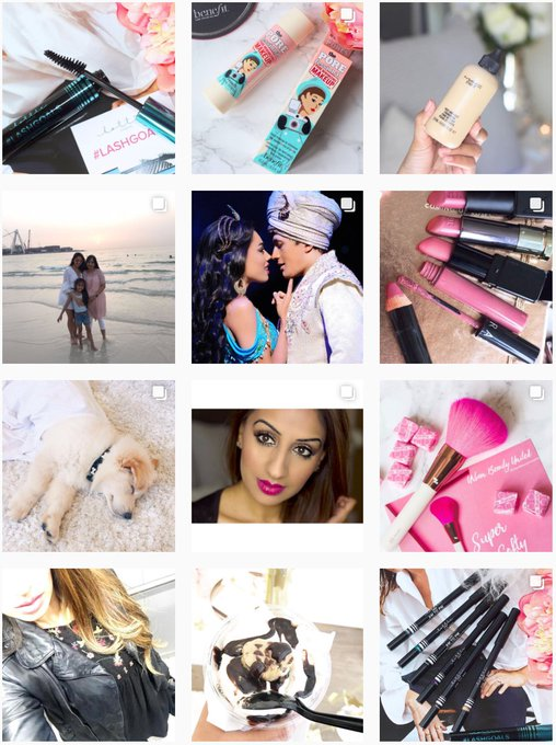 Beauty Blogger 💄 Trush (@secretstylefile) • Instagram photos and videos