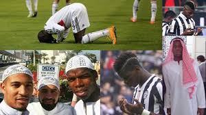 Did you know #Pogba is #Muslim. #Islam<br>http://pic.twitter.com/6N2htxfJe1