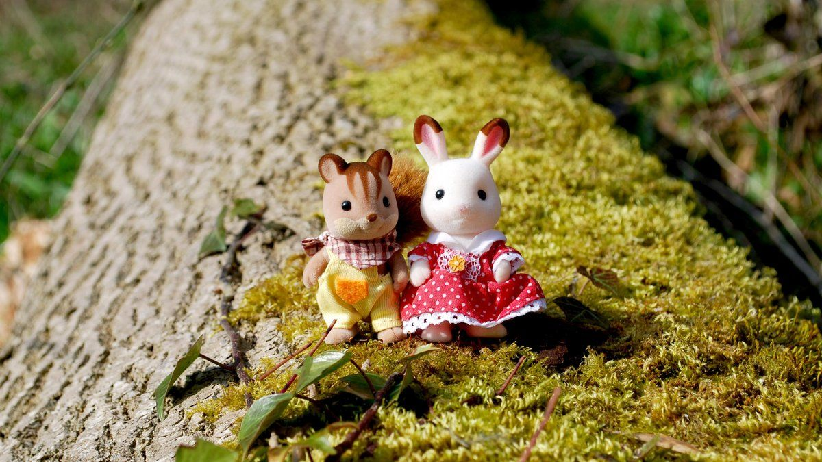 This is how much your old Sylvanian Families toys are worth on eBay https://t.co/daUmAkFme4