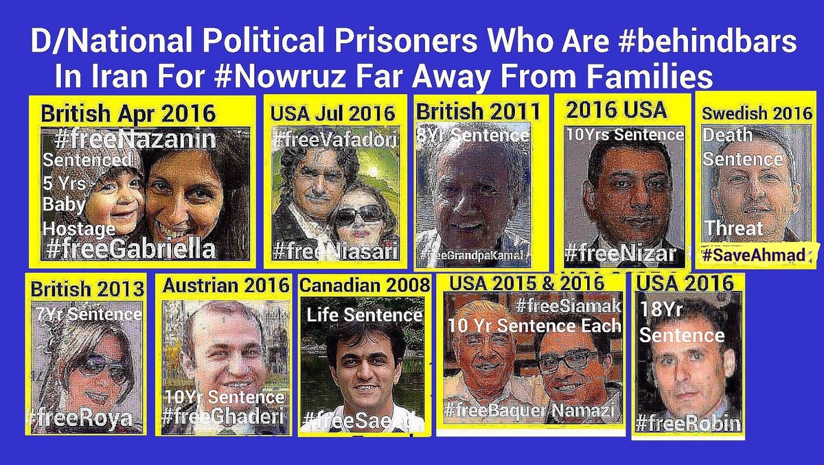What Action Are #UN Taking Against Arbitrary Detention Of D/Nationals By #Iran .@antonioguterres #FreeNazanin #freeAhmad #freeGrandpaKamal<br>http://pic.twitter.com/x5TqNRV6mE