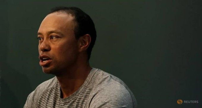 Tiger has no plans to retire, 'no hurry' to return either https://t.co/ewU1r052IG