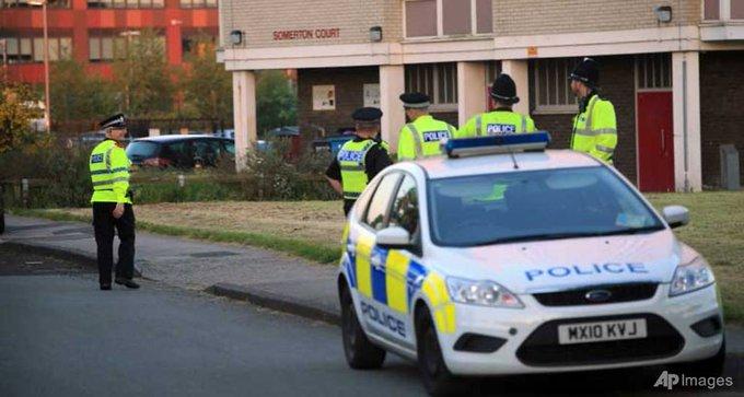Britain, Libya make terror arrests after Manchester attack https://t.co/vQQzP3VbuJ