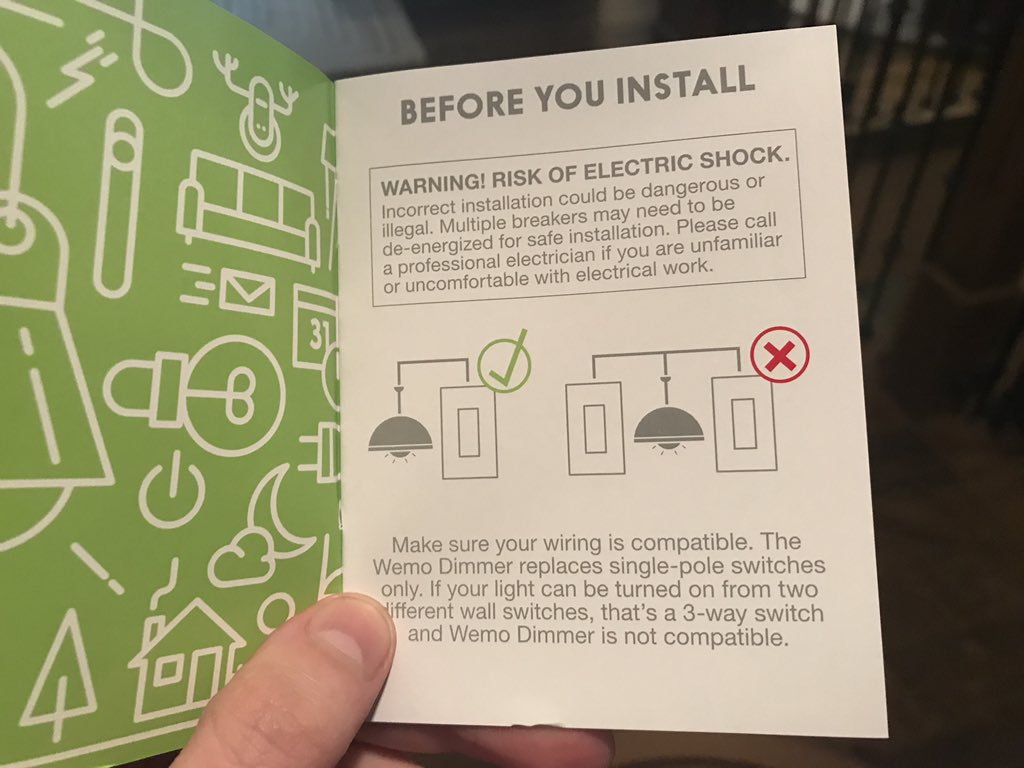 Ry Crist On Twitter This Bit Really Confuses Me Petitors Like. Petitors Like Idevices Lutron And Ge Have All Ured Out Threeway Smart Switch Setups Why Not Belkin. Smart. Ge Smart Switch Wiring Multiple At Scoala.co