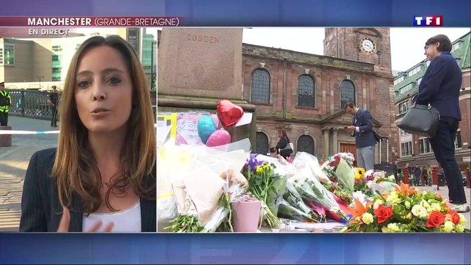 Le Royaume-Uni soudé et à l'unisson après l'attentat de Manchester https://t.co/ATRde8D4e0