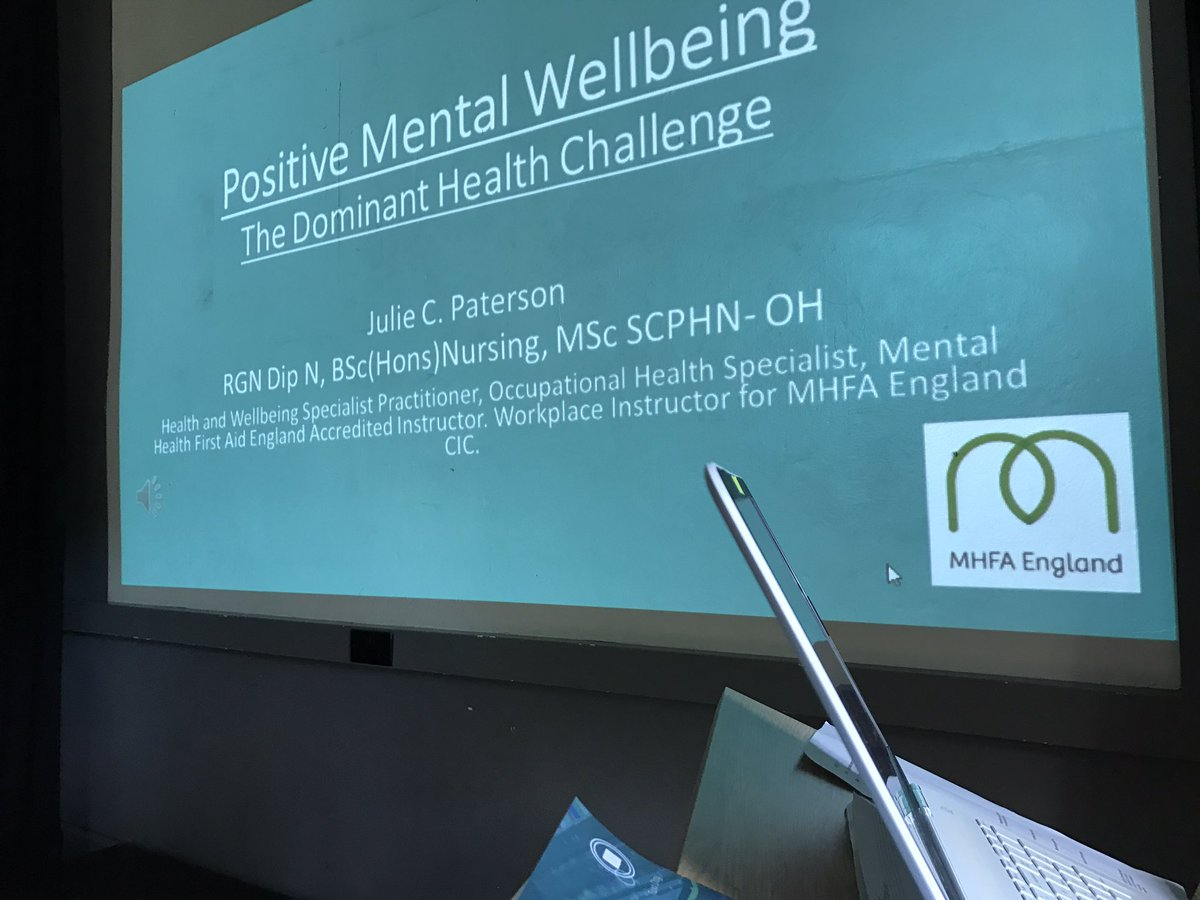 mental health Paterson