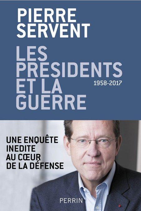 A #8H40 , @amandine_begot reçoit #PierreServent, spécialiste de stratégie militaire #LCI #OTAN #MacronPresident