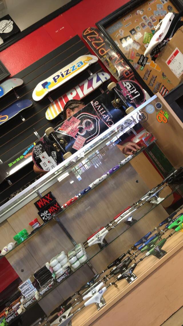 Always gotta support the local shop @ICorona95 #C8 <br>http://pic.twitter.com/haYJRPwlAd