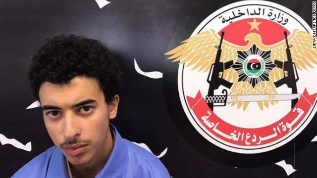 Libyan militia claims it has detained younger brother of the Manchester bomber for allegedly plotting a new attack https://t.co/pupaBoof9q