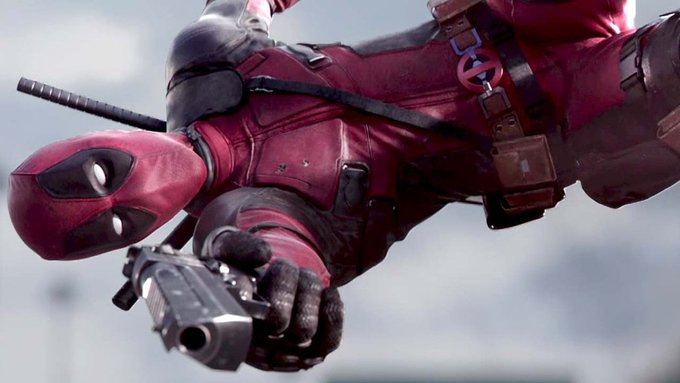 #Deadpool2 casts its villain https://t.co/NohjfwzXah