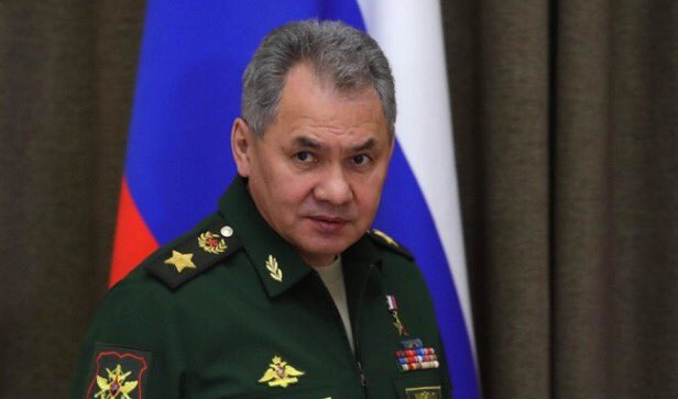 .@mod_russia Shoigu: 105 settlements and more than 17K square km of territory wrestled from terrorists by Syrian army with Russian support