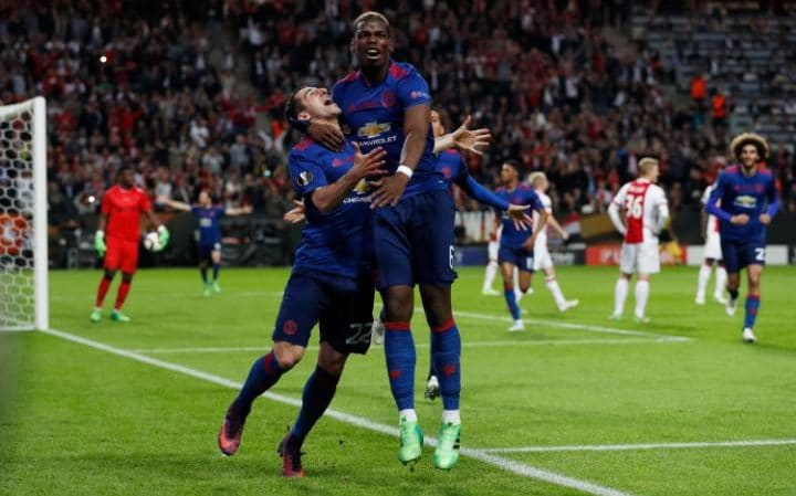 La zampata di Mkhitaryan vale l'Europa League, altro titulo per Mourinho - https://t.co/rqqeHLoCC8 #blogsicilianotizie #todaysport