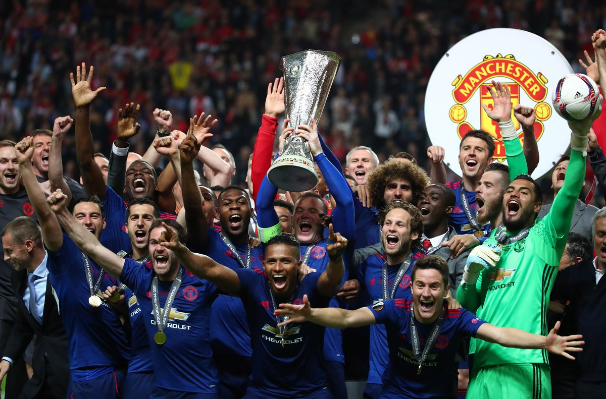 Video: Ajax vs Manchester United