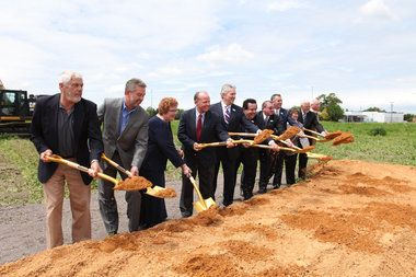 Inspira breaks ground for new $349M hospital in South Jersey https://t.co/PMCGfIJgQA