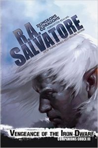 ".@r_a_salvatore-""Vengeance of the Iron Dwarf""-War Under Darkness #scifi #SFRTG #IARTG #epic  http:// amzn.to/29Rf3qy  &nbsp;  <br>http://pic.twitter.com/OgbRlyufMO"