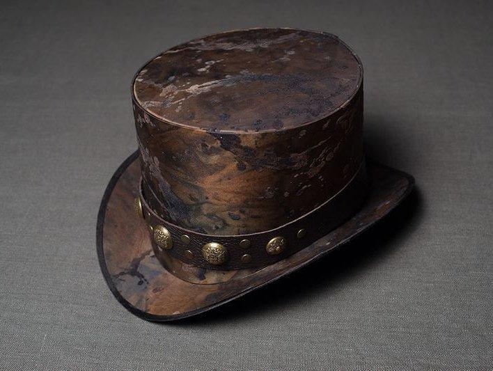 Steampunk Wedding Hat Victorian Top Hat Mens Hats Womens Hats Mad …  http:// etsy.me/2pnAXfp  &nbsp;   #SteampunkHatMaker #Wear <br>http://pic.twitter.com/tE7TSr0rTW