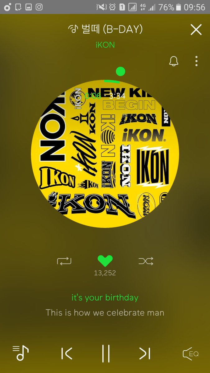 The Ikon Birthday Mp3 {Forum Aden}