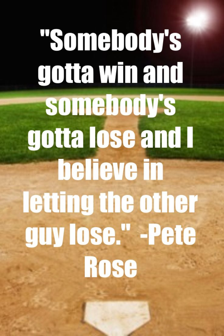 Baseball Quote Jared Davidson Davidsonjared  Twitter