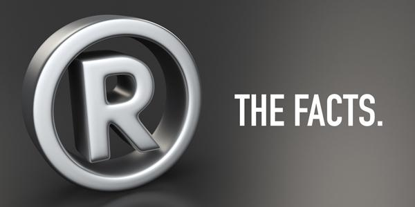 Registering your brand name as a trademark: the facts.   http:// goo.gl/P4YA1a  &nbsp;    #startup #naming <br>http://pic.twitter.com/ytPax5DFRN