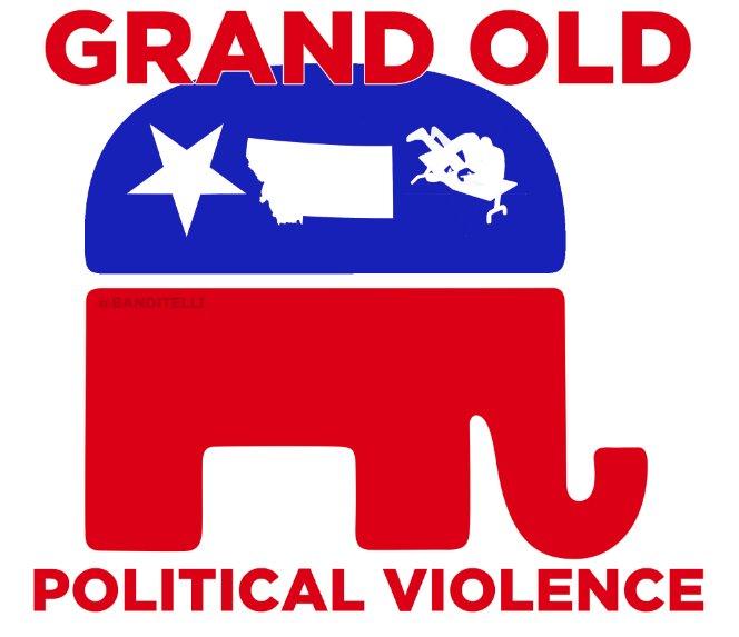 I made the @GOP a new logo