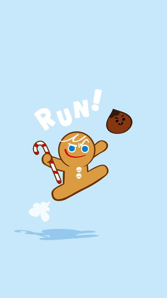 公式 クッキーラン オーブンブレイク On Twitter クッキーランの