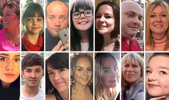 Innocent victims of Manchester bombing: Hero aunt, two mums and 8-year-old girl among the dead https://t.co/ejKHYdRLcw