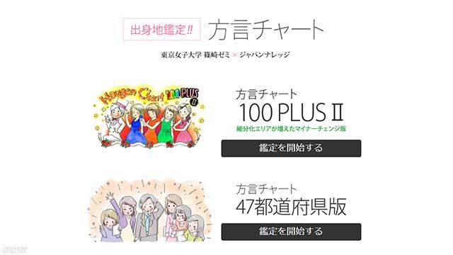 【News Up ふるさとの方言 使ってますか?】NHKの連続テレビ小説「ひよっこ」でも主人公たちが使う茨城弁が注目を集めています。最近、方言から出身地をあてるサイトが人気を集めるなど、方言を活用する動きが広がっています。https://t.co/zCBtIKF3MK