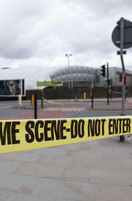 Attentat de Manchester : Londres est 'furieux' des fuites de l'enquête dans d'autres pays https://t.co/U3Q7G9IcM6