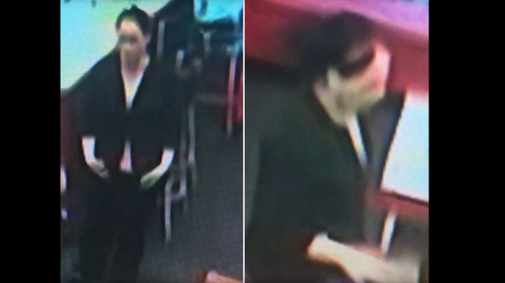 Woman claiming to be partially blind robs waitress at knifepoint, according to authorities: https://t.co/UgZfnMgfap
