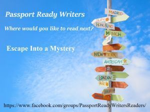 &quot;#Travel Tuesday Anyone? Bring Your Own Armchair&quot; #writers who inject their travels in2 their books @RitterAmes  http:// buff.ly/2qM0wGm  &nbsp;   #FB <br>http://pic.twitter.com/GnED1pktxN