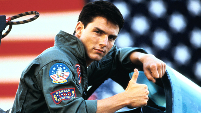 Tom Cruise is bringing an old friend along to direct #TopGun2 https://t.co/HXwRvhCh3c