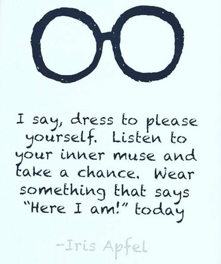 #wear #sunglasses and #eyewear that&#39;s says #hereiam !! #dress for#yourself  #takechances   http:// ift.tt/2qXK5re  &nbsp;  <br>http://pic.twitter.com/pfEQjaJShY