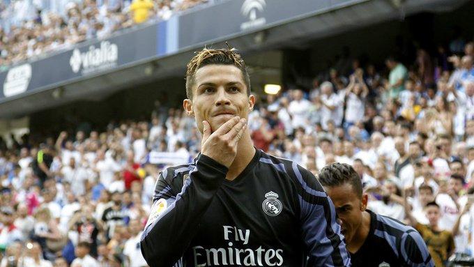 Hacienda considera que Cristiano Ronaldo defraudó 8 millones de euros, según informó @partidazocope y @ellarguero https://t.co/hwpCCOtQ1n