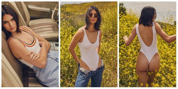 Kendall Jenner y una producción de fotos muy sexy en traje de baño https://t.co/visJT7f7Nc