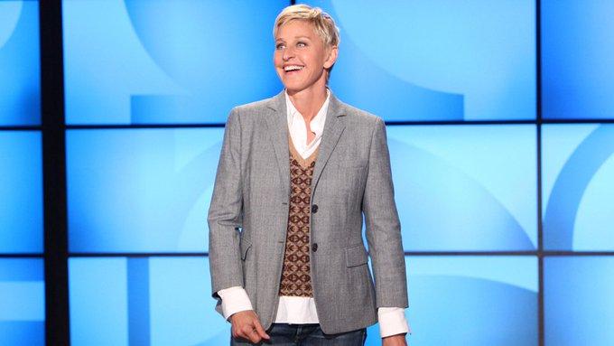 Ellen DeGeneres is @Netflix-bound https://t.co/0quLHGYbME