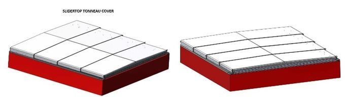 SLIDERTOP - an aluminum, convertible truck bed cover! Check it out -  http:// buff.ly/2rRCCHZ  &nbsp;   #automotive #accessories #truck #pickup<br>http://pic.twitter.com/zihAf4WKZb